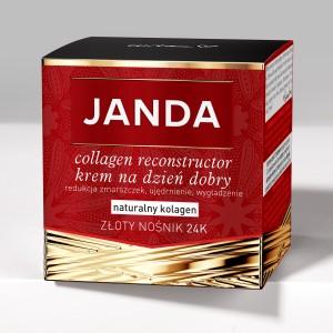 Collagen Reconstructor Krem na Dzień